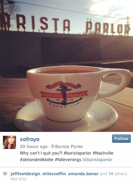 COFFEEVINYL