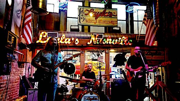 Layla's Bluegrass Saloon